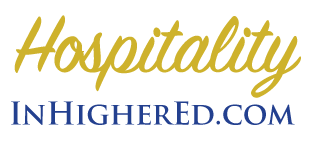 Hospitality in Higher Education